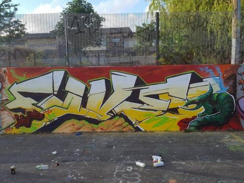 FIVE5 GRAFFJAM2016
